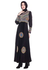 Gamis Java Seven HNS 303