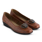 Sepatu Formal Wanita JK Collection JMS 0219