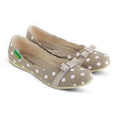 Flat Shoes JK Collection JEG 1312