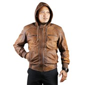 Jaket Pria JK Collection JRF 005