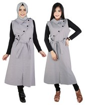Dress Raindoz RSG 037