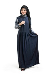 Long Dress Spiccato SP 110.35